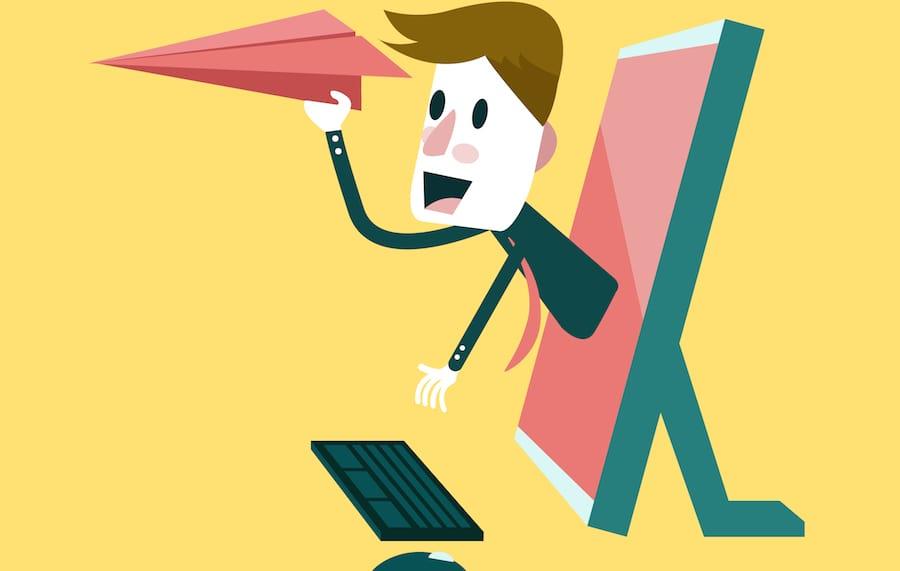Quali oggetti usi nell'email marketing? Sii originale | Emoe