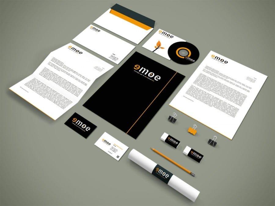 La sublima arte di fare branding | Emoe