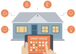 La crescita delle app applicate alla domotica | Emoe