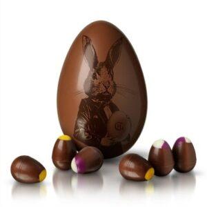 Dopo Pasqua scegliete la vostra gallina dalle uova d'oro - Emoe