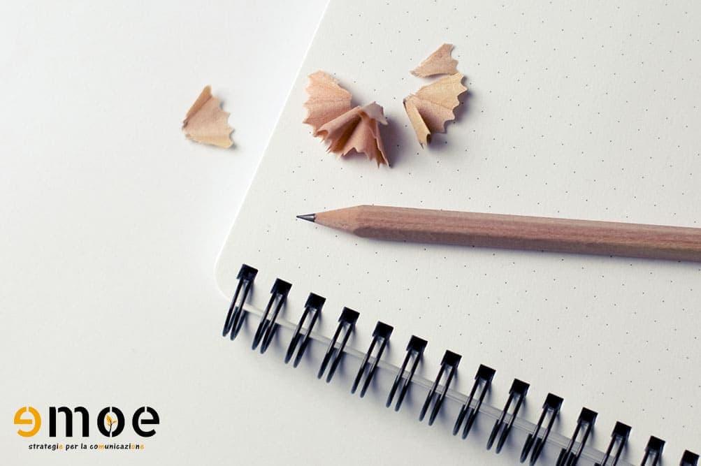 Come realizzare un logo in 7 fasi | Emoe