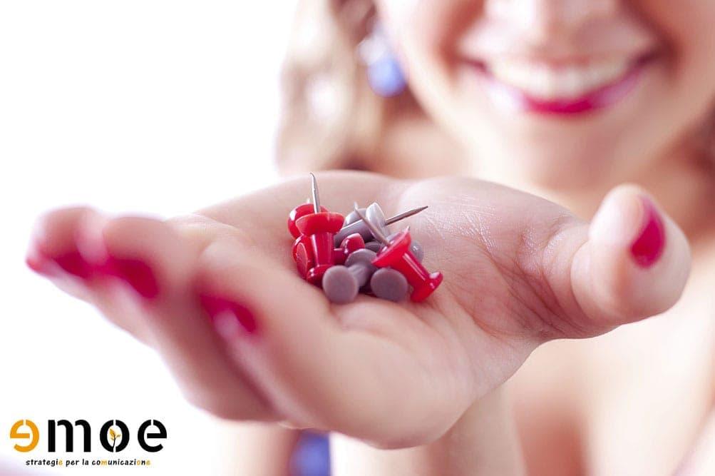 Pinterest for business: un aiuto per la tua azienda? | Emoe