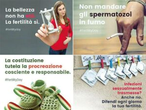 Fertility Day: come non fare una campagna di sensibilizzazione | Emoe