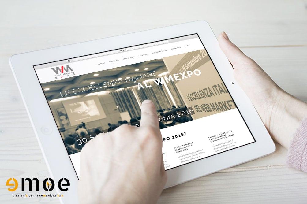 Web Marketing Expo: torna l'evento sul Digital Marketing | Emoe