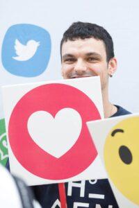 Il nostro Social Media Strategies: report della 2 giorni a Rimini | Emoe