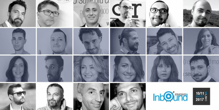 Inbound Strategies: la due giorni dedicata all'inbound marketing | Emoe