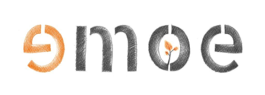 Il nuovo logo di Emoe, nascita ed evoluzione | Emoe
