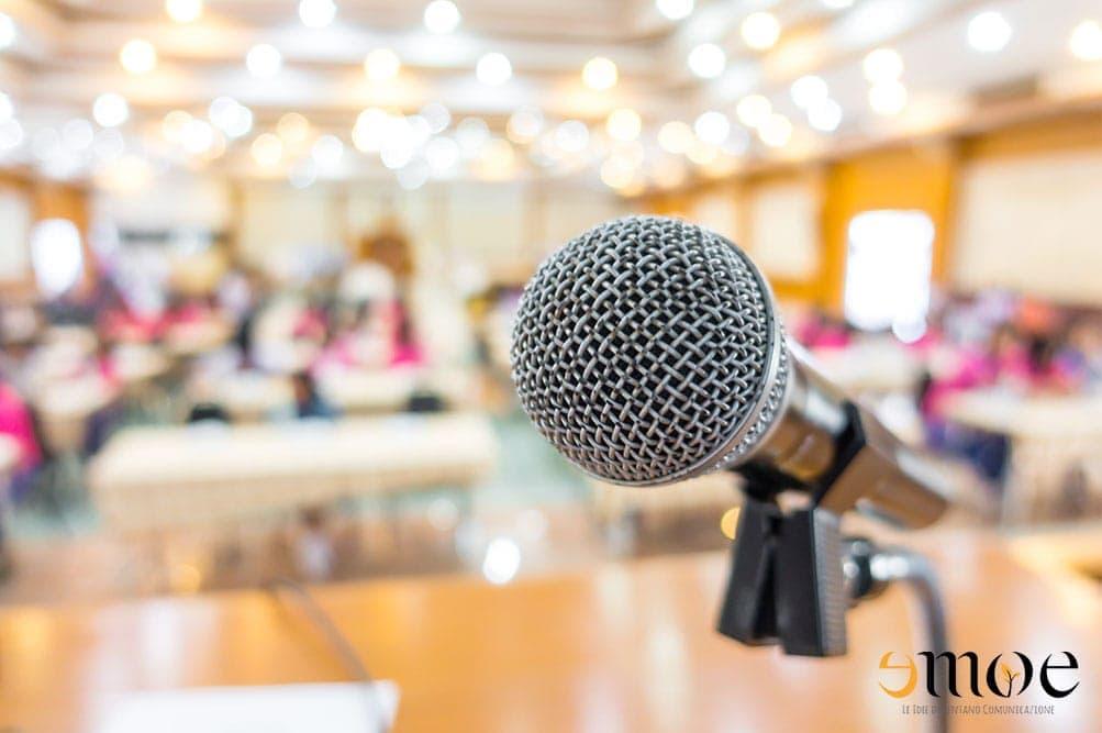 8 consigli per organizzare eventi business di successo | Emoe