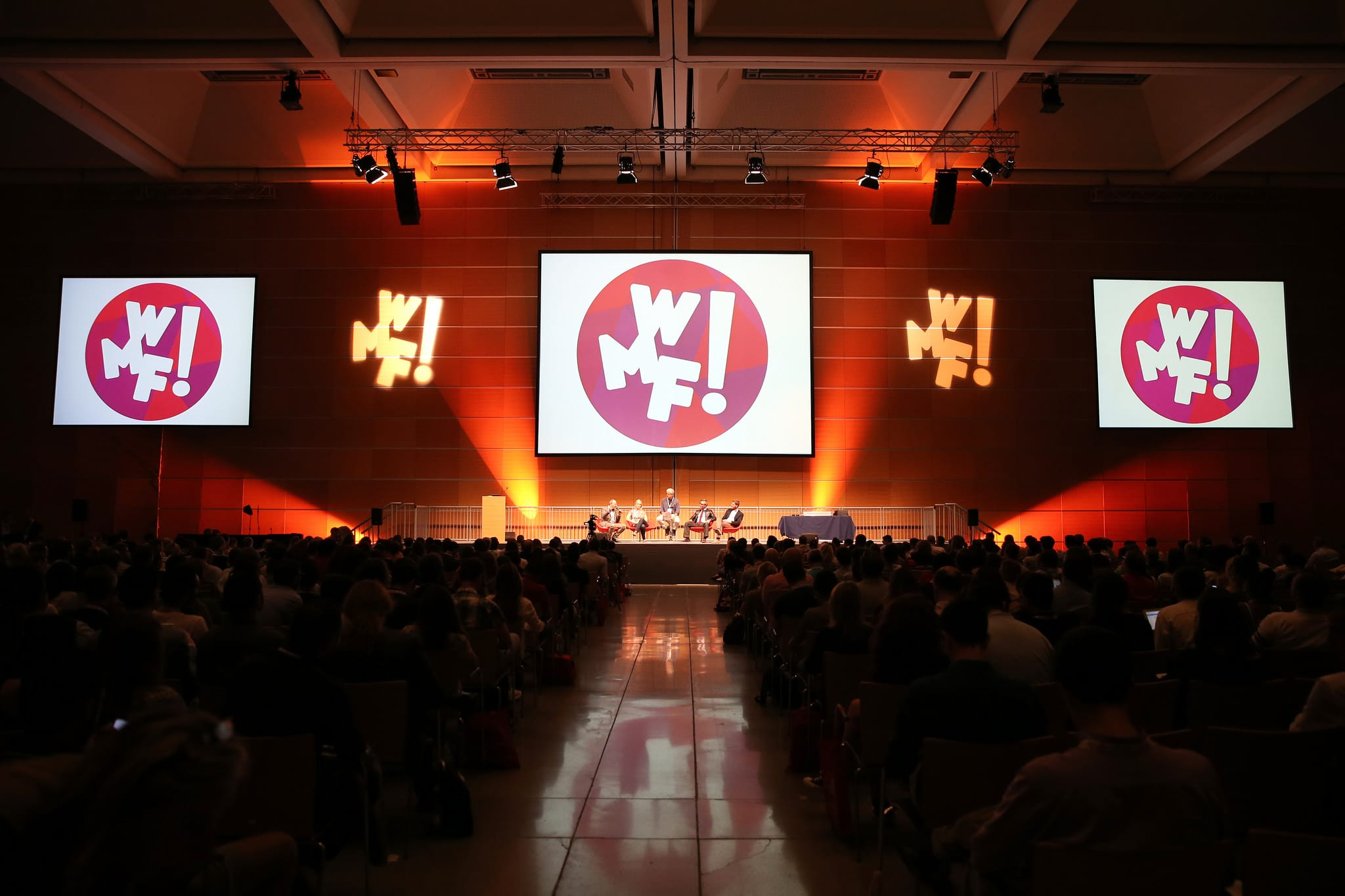 Web Marketing Festival 2017: tutte le iniziative   Emoe