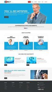 Creare un sito web: anche l'occhio vuole la sua parte | Emoe