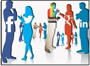 Social Marketing: ecco quali social scegliere | Emoe