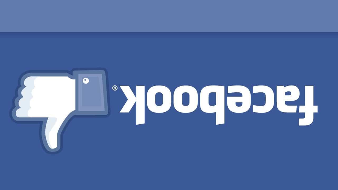 Facebookdown: il social di Mark Zuckerberg va in tilt | Emoe