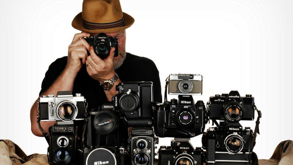 La vita lavorativa di un fotografo nel quotidiano | Emoe