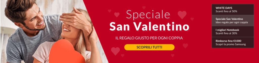 ePrice.it - Speciale San Valentino