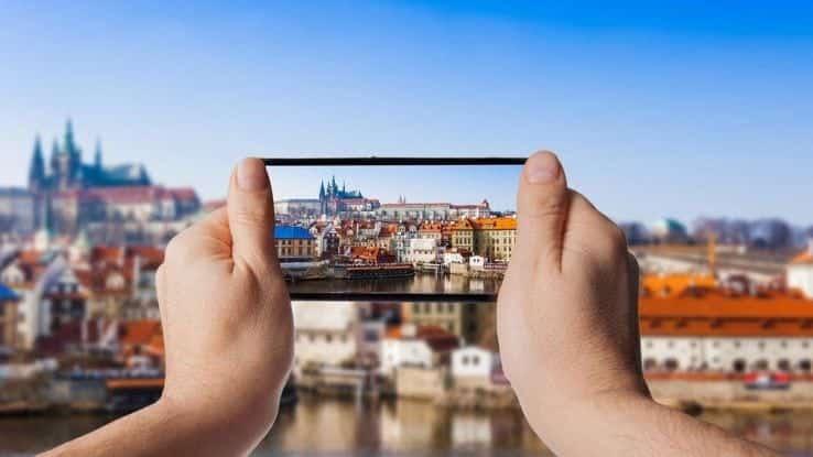 Fotografia digitale, ecco come ha condizionato la comunicazione | Emoe