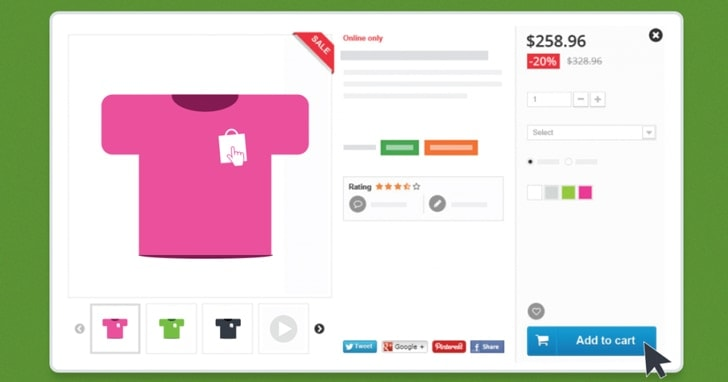 Come migliorare la pagina prodotto di un sito e-commerce? | Emoe