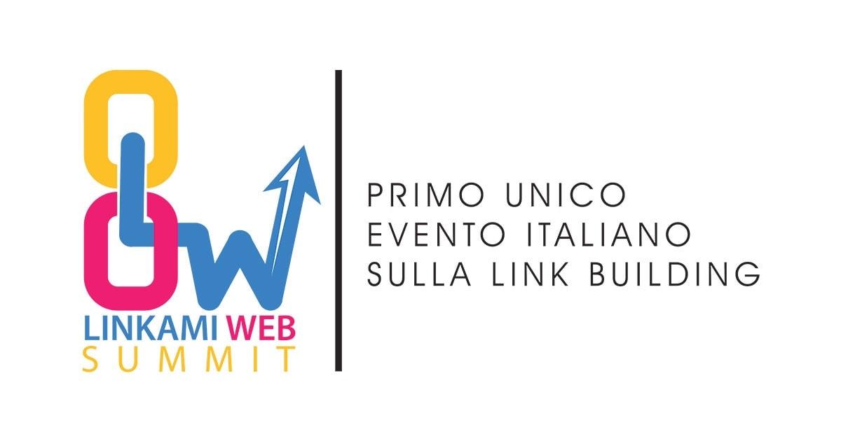 Link building protagonista al Linkami Web Summit | Emoe