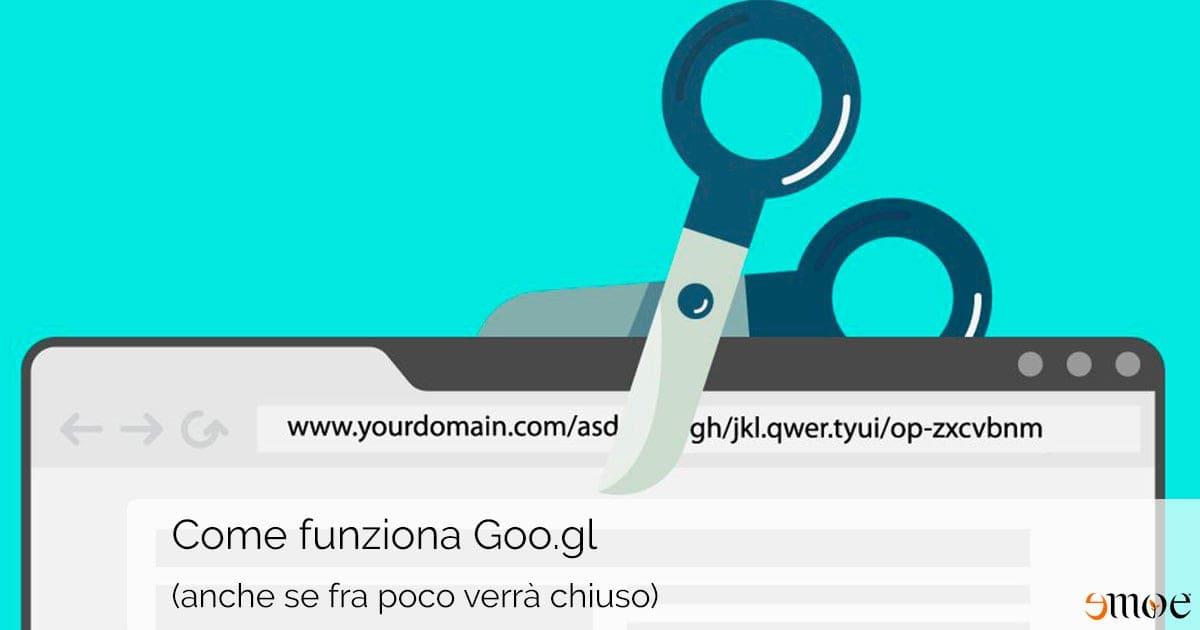 Come utilizzare Goo.gl: ecco una piccola guida | Emoe