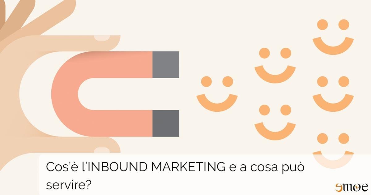 Cos'è l'Inbound Marketing ? | Emoe