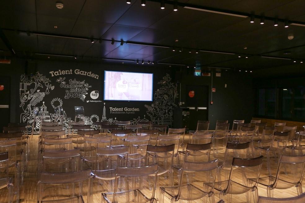 Talent Garden Fondazione Agnelli | Strategia di web marketing