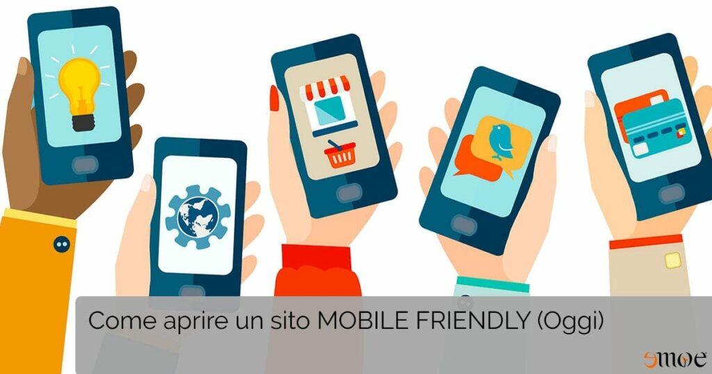 come creare un sito mobile friendly | Emoe - Agenzia di comunicazione e marketing