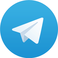 logo di telegram