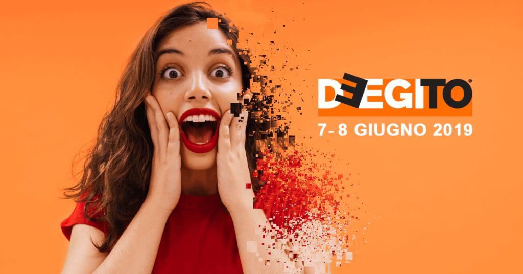 Deegito - Turin Digital Festival | Emoe, Agenzia di comunicazione e Marketing
