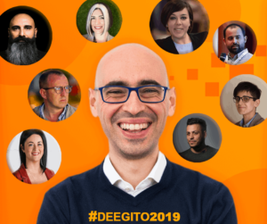 Deegito - Turin Digital Festival | Emoe, Agenzia di comunicazione e Marketing