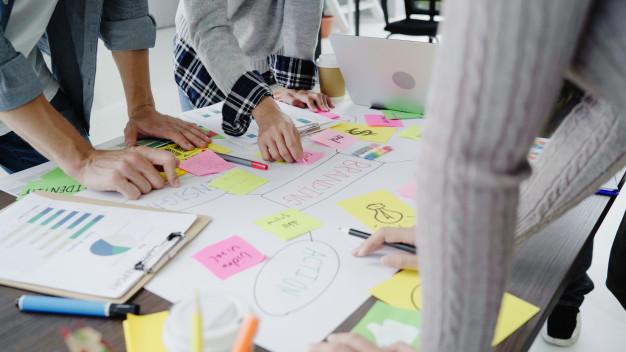 Naming di prodotto: la fase di brainstorming