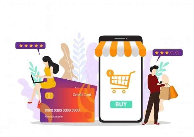 Creare siti e-commerce