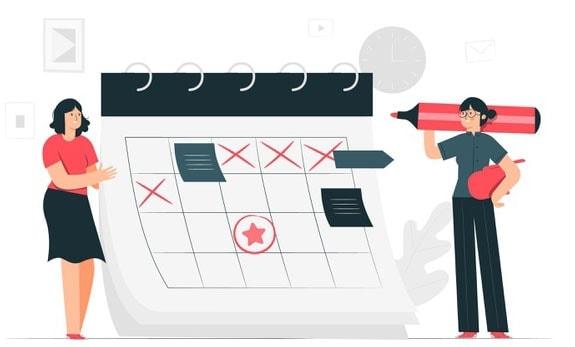 Social media planning: crea un calendario editoriale