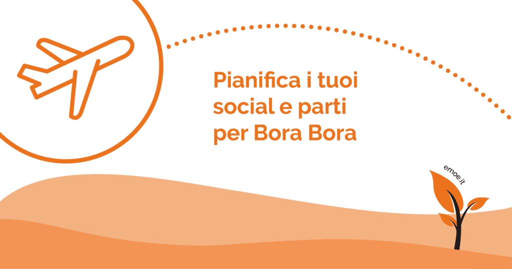 Social media planning: come creare un buon piano per i social