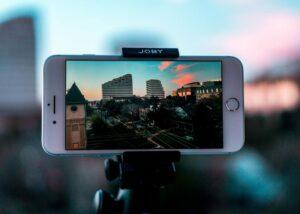 videomaker video virale su smartphone