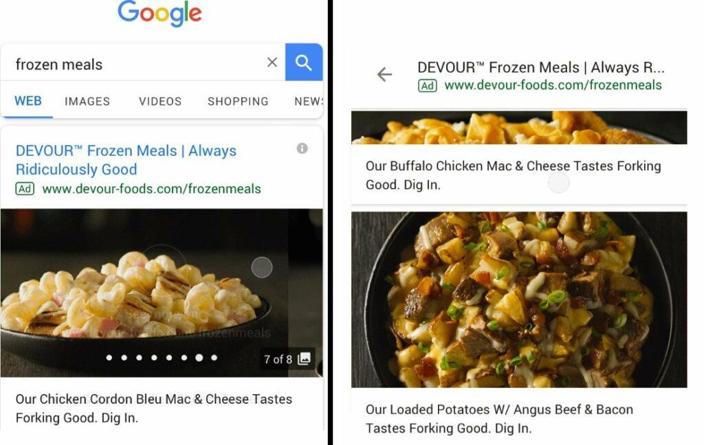 Gallery Ads | Tendenze di Google Ads per il 2020