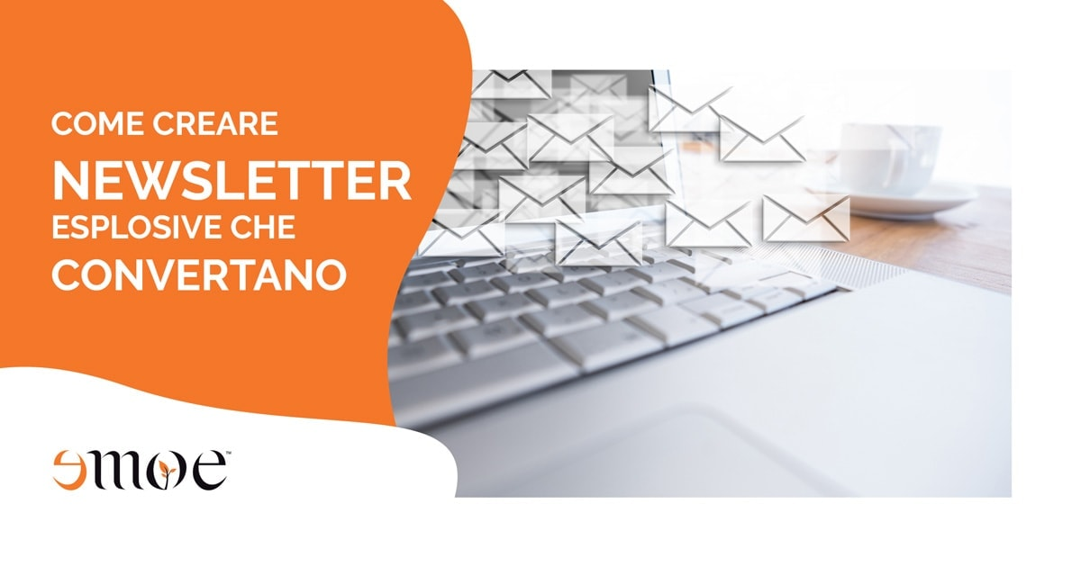 guida per creare una newsletter efficace