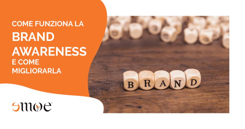 come migliorare la brand awareness online