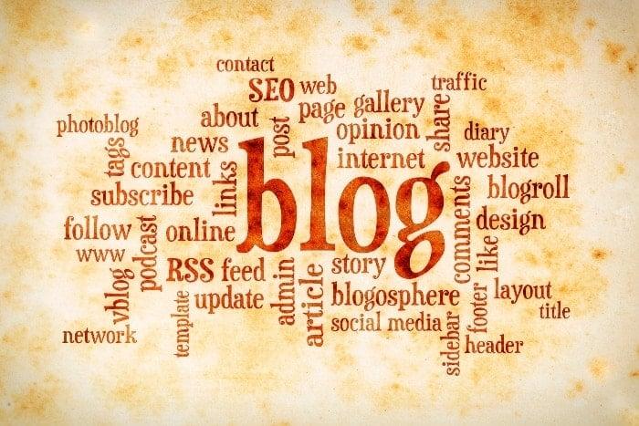 Quanto è importante il blog ecommerce